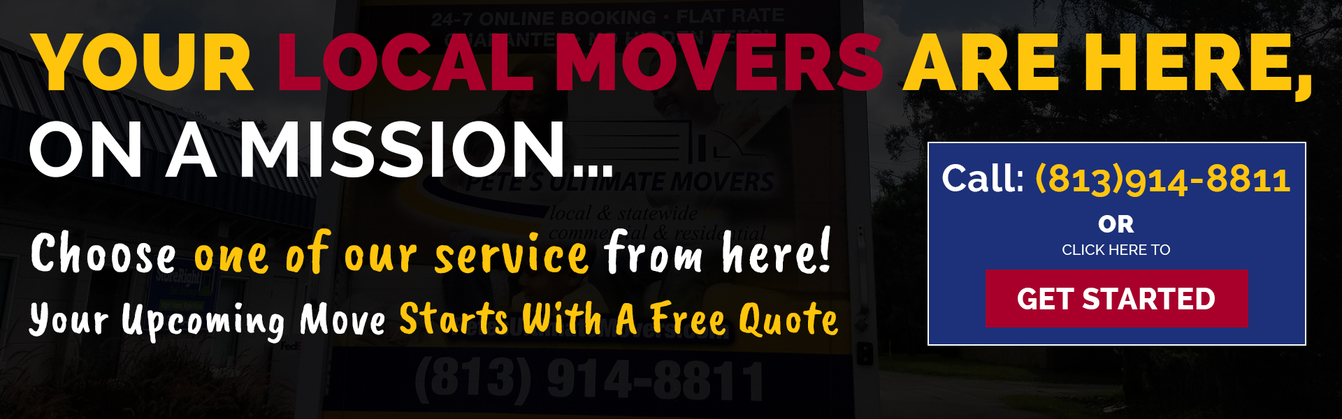 Cost Of Moving >> How To Calculate The Cost Of Your Move Pete S Ultimate Movers